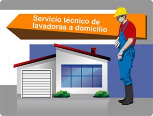 Servicio tecnico reparacion lavadoras - Servicio tecnico de general electric ...